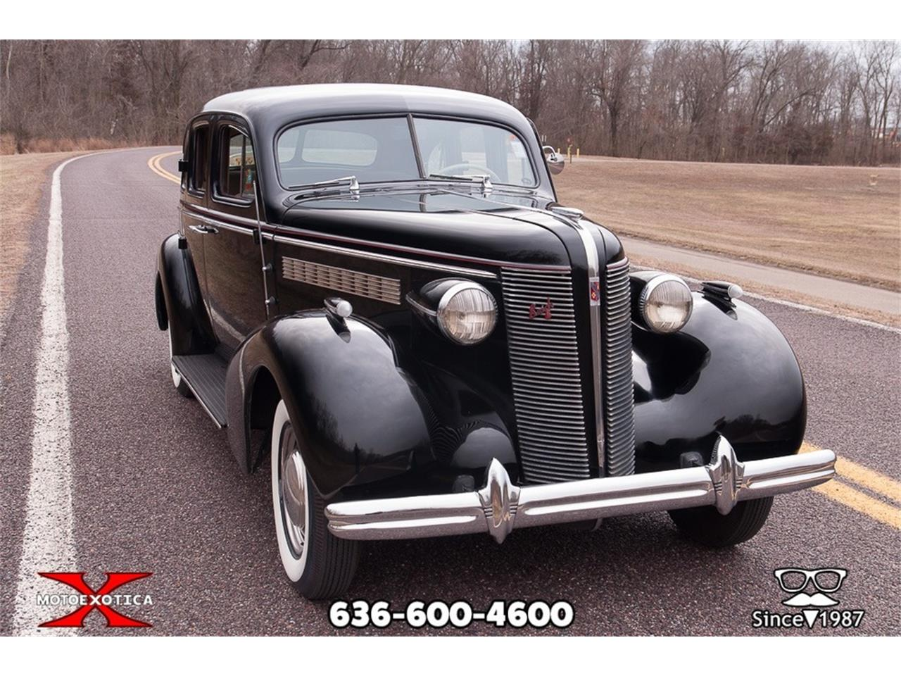 1937 Buick Special for sale in St. Louis, MO – photo 2