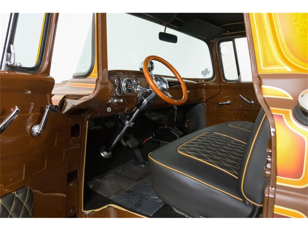 1957 Ford F100 for sale in St. Charles, MO – photo 15