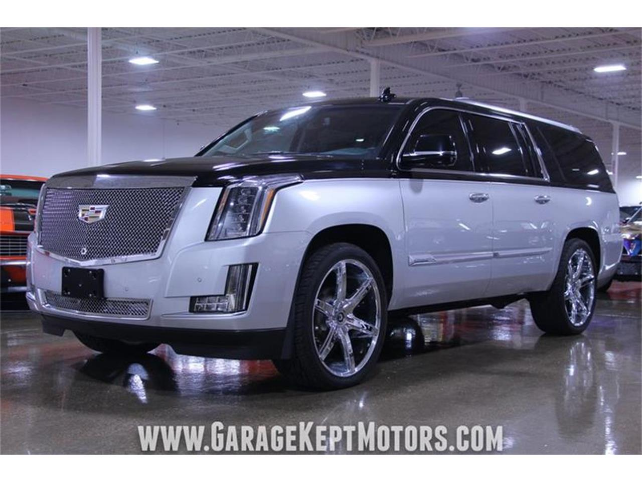 2015 Cadillac Escalade for sale in Grand Rapids, MI