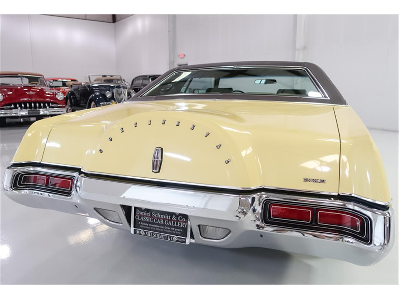 1972 Lincoln Continental Mark IV for sale in St. Louis, MO – photo 9