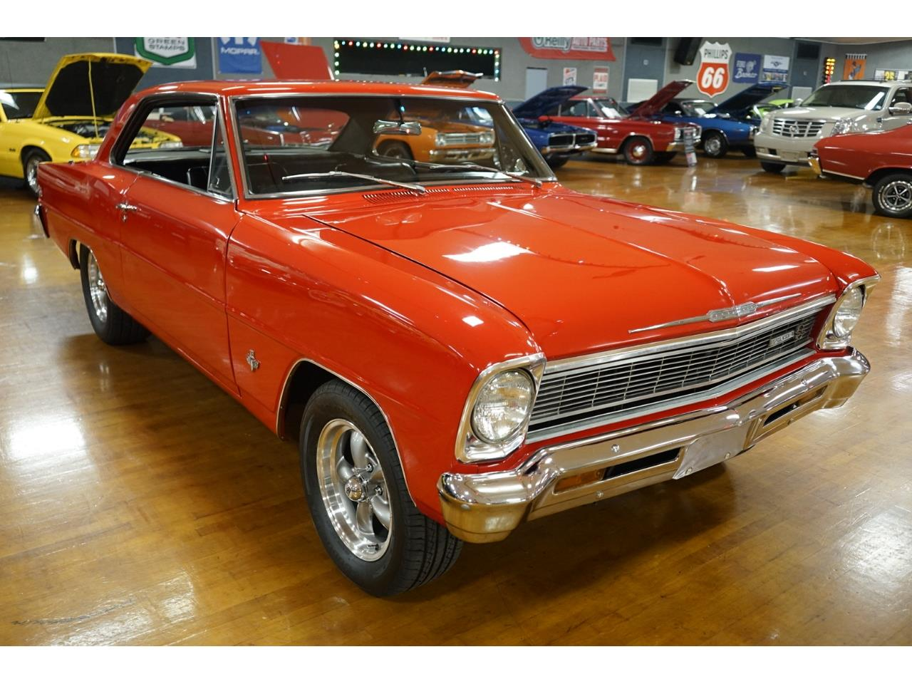 1966 Chevrolet Nova for sale in Homer City, PA – photo 8
