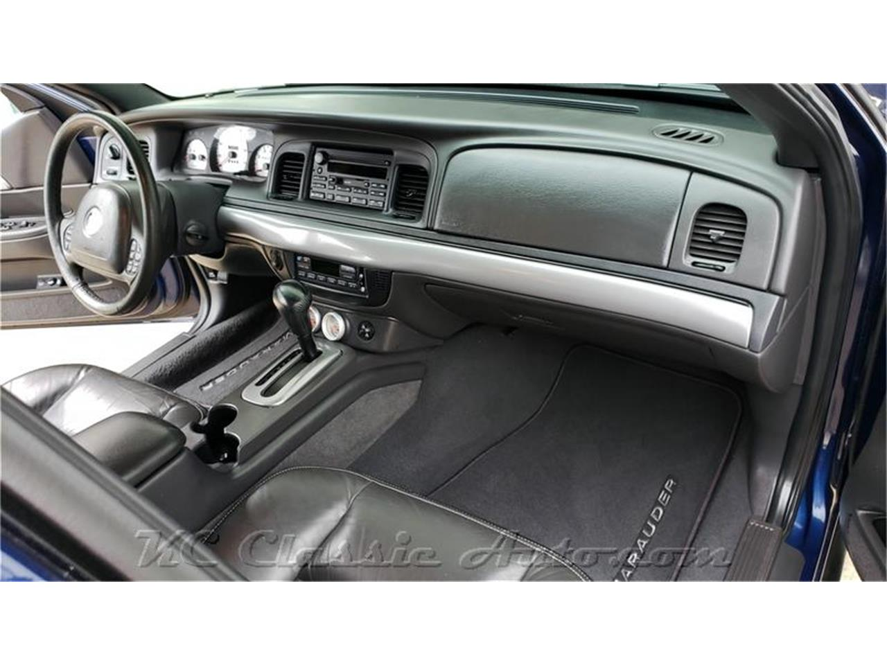 2003 Mercury Marauder for sale in Lenexa, KS – photo 19