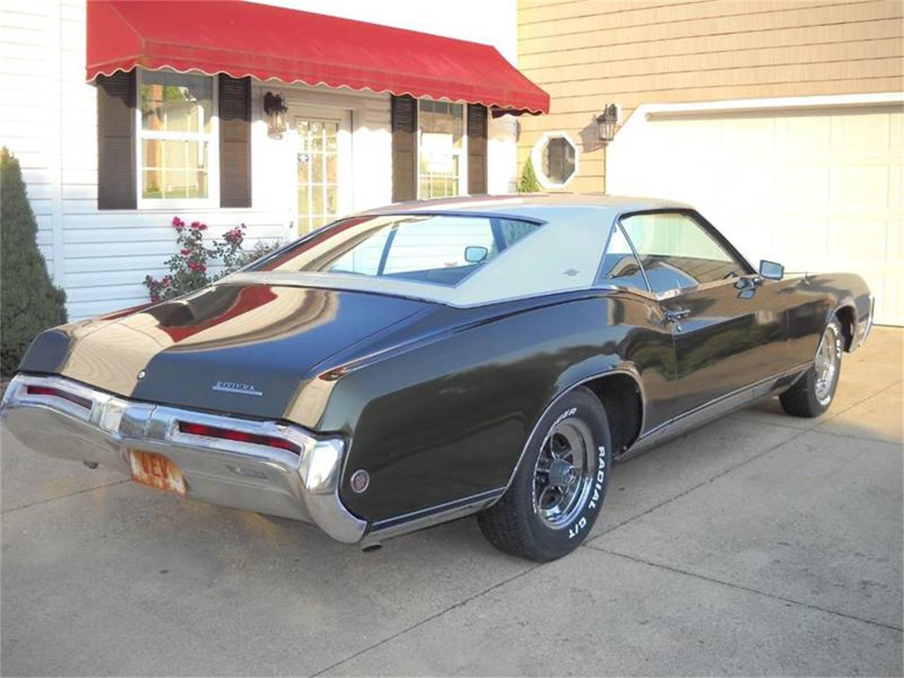 1968 Buick Riviera for sale in Ashland, OH – photo 7