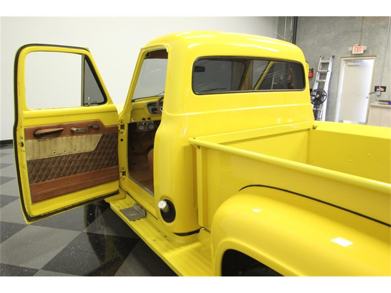 1954 Ford F100 for sale in Lutz, FL – photo 43