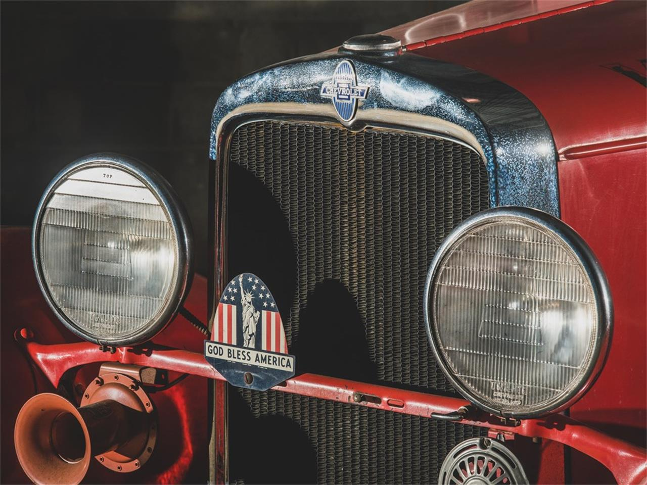 1931 Chevrolet Fire Truck for sale in St Louis, MO – photo 6