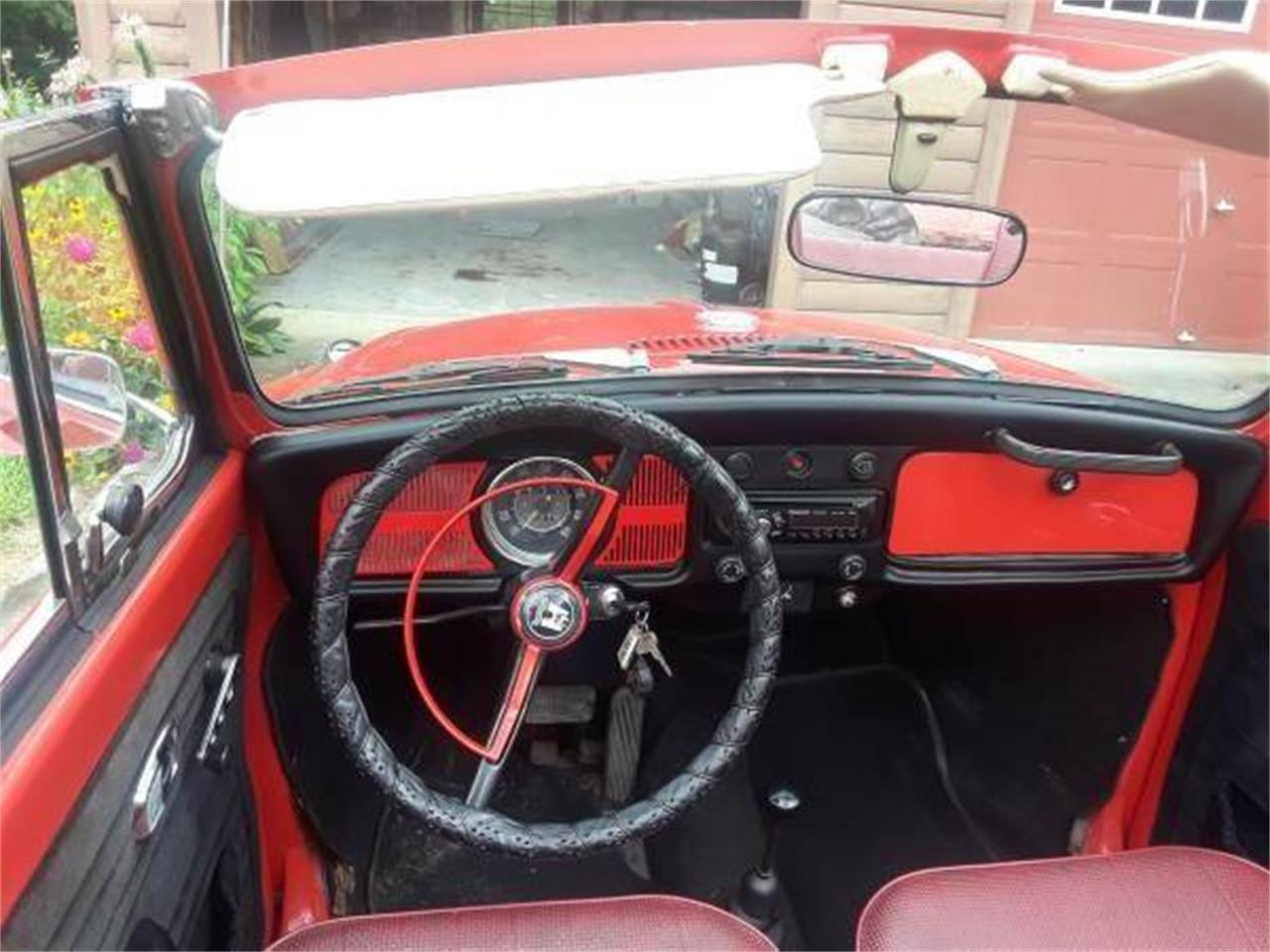 1968 Volkswagen Beetle for sale in Long Island, NY – photo 3