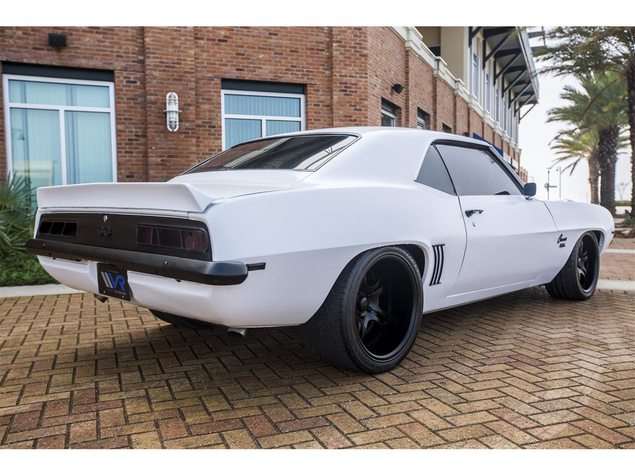 1969 Chevrolet Camaro for sale in Pensacola, FL – photo 2