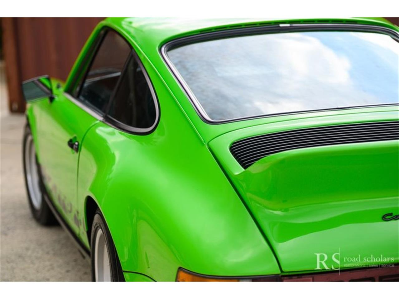 1974 Porsche Carrera for sale in Raleigh, NC – photo 21