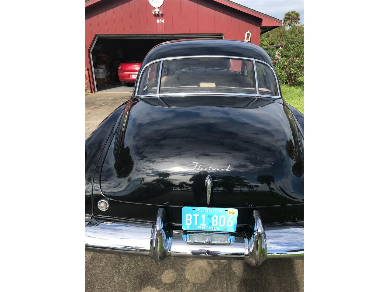 1949 Cadillac 4-Dr Sedan for sale in Land O Lakes, FL – photo 7