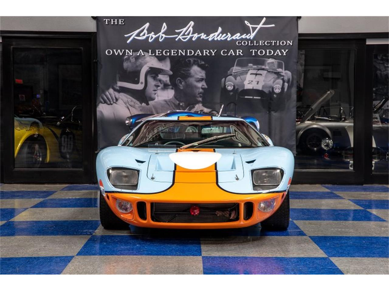 1965 GT40 Superformance MKI for sale in Irvine, CA – photo 7