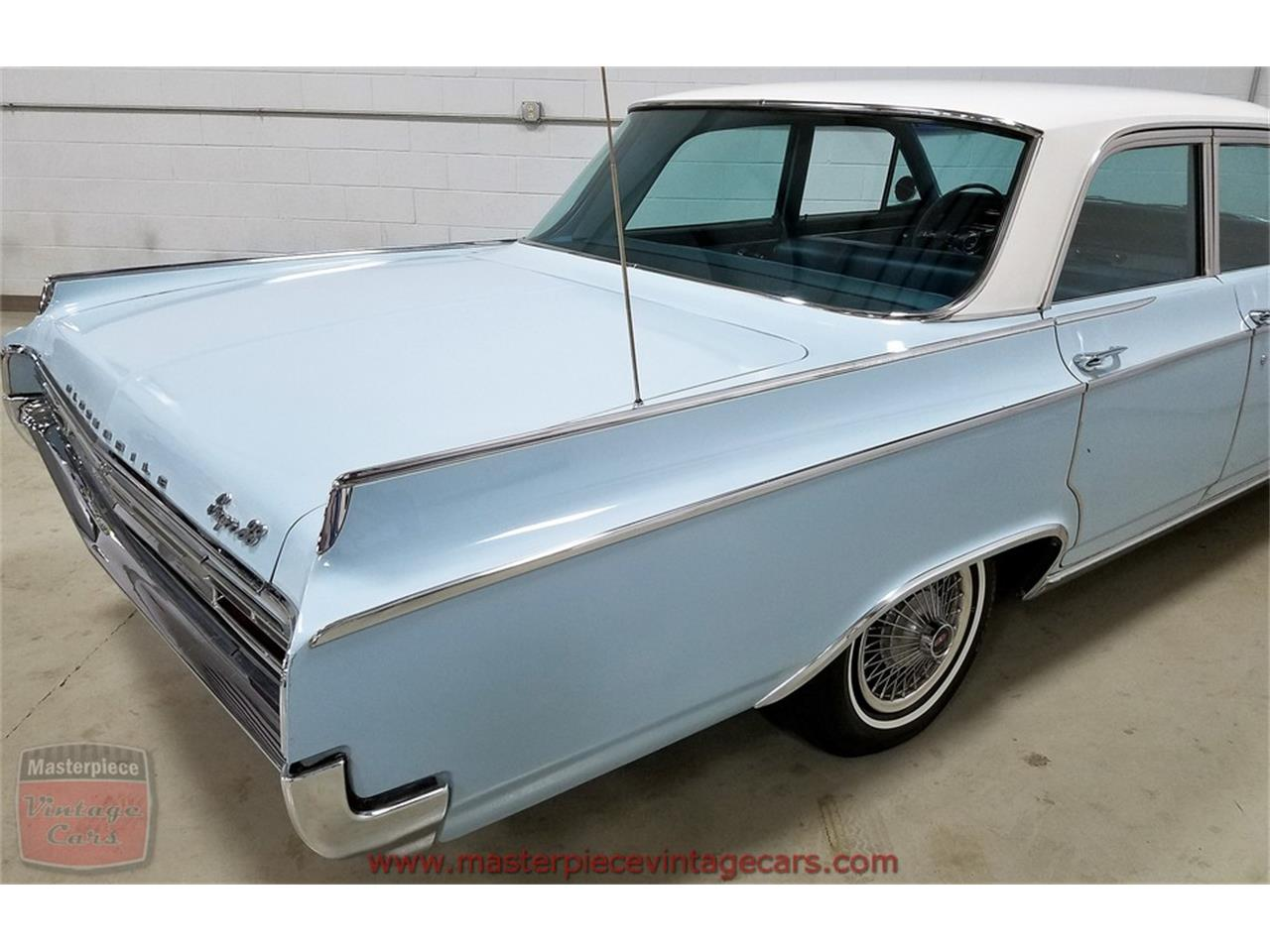 1964 Oldsmobile Super 88 for sale in Whiteland, IN – photo 24