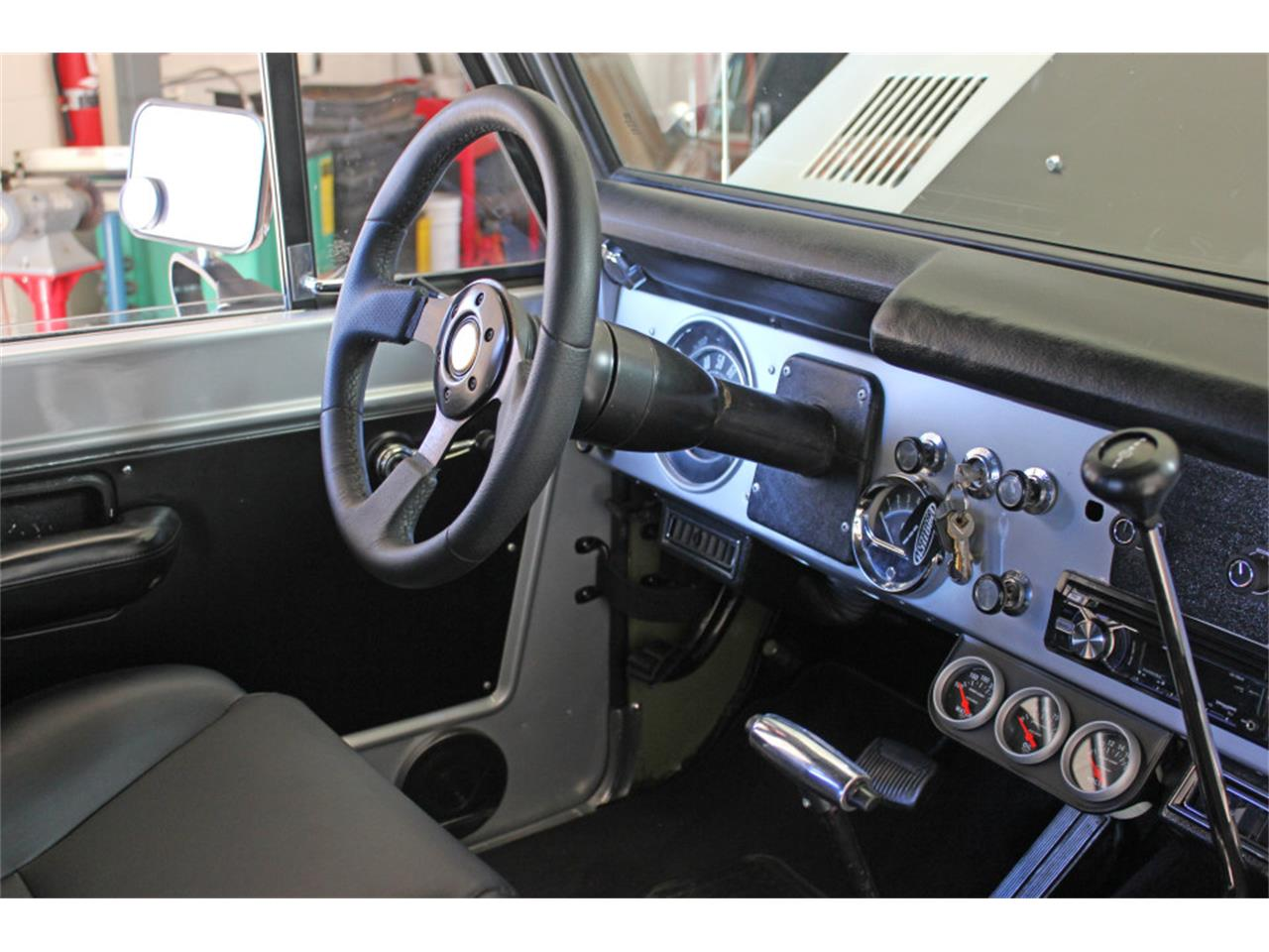 1969 Ford Bronco for sale in San Diego, CA – photo 65