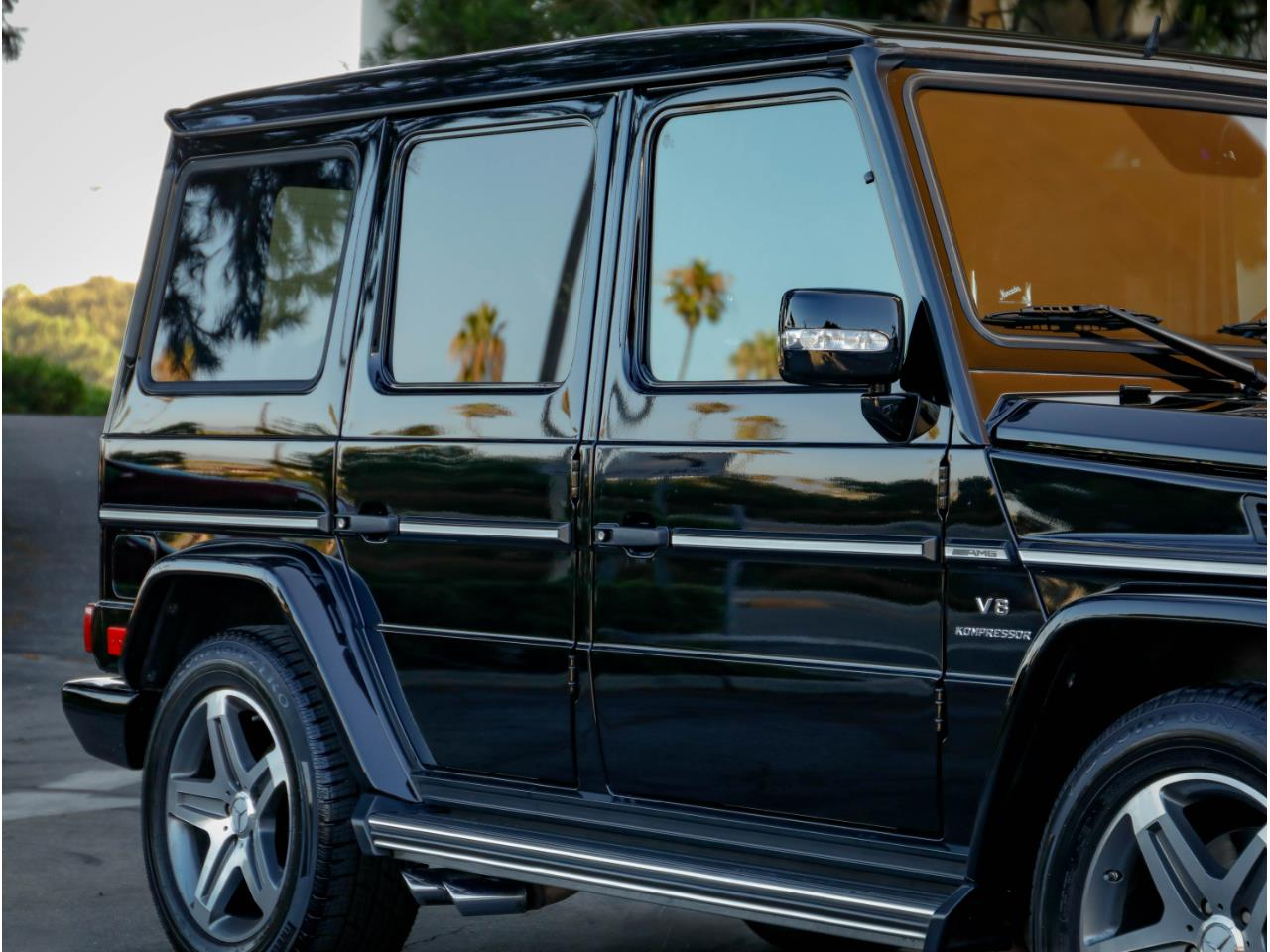 2011 Mercedes-Benz G550 for sale in Marina Del Rey, CA – photo 12
