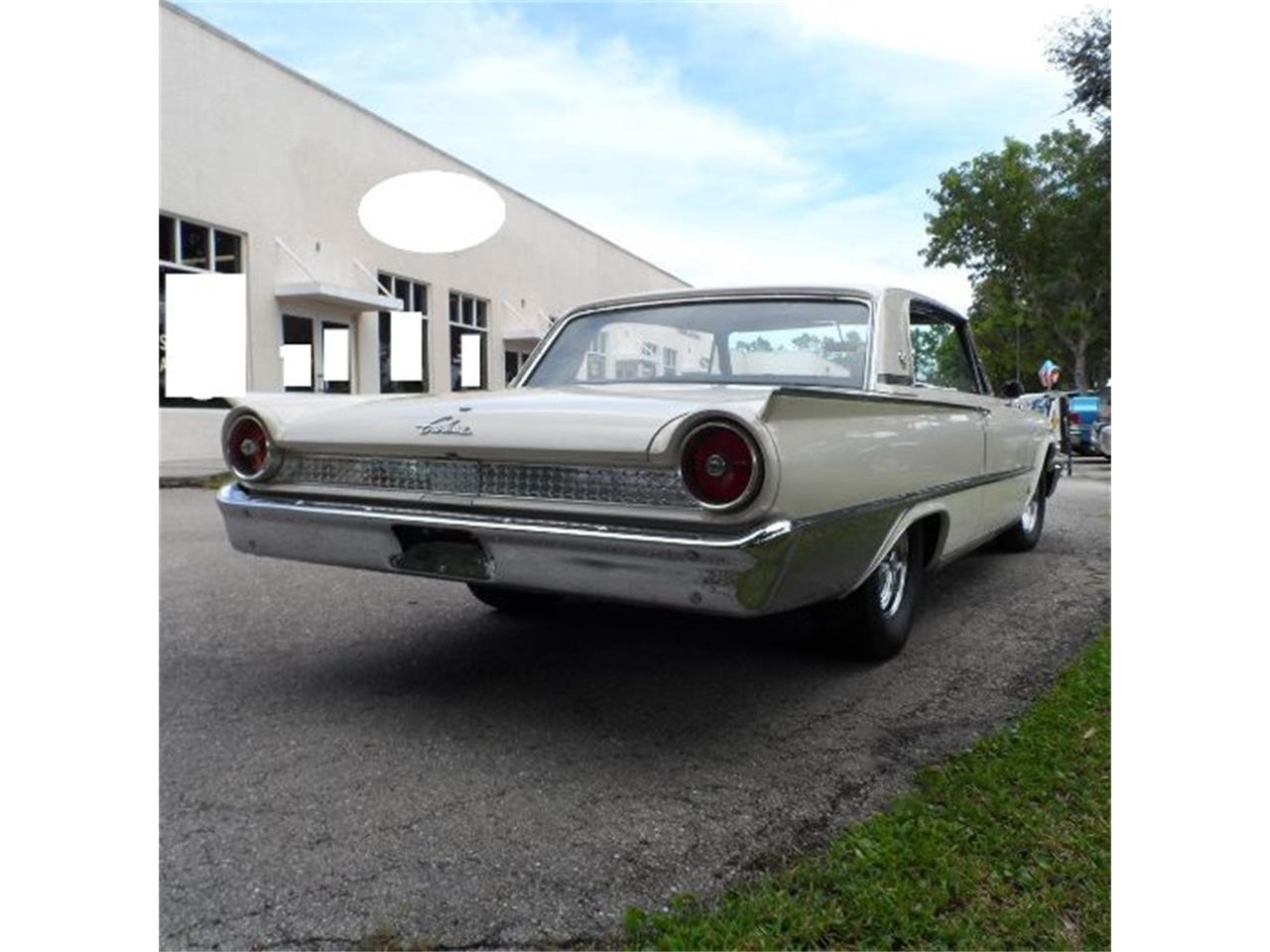 1961 Ford Galaxie for sale in Cadillac, MI – photo 21