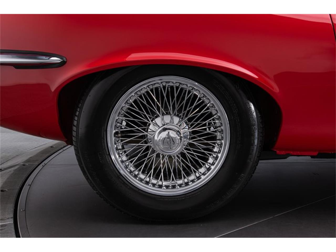 1974 Jaguar E-Type for sale in Charlotte, NC – photo 33