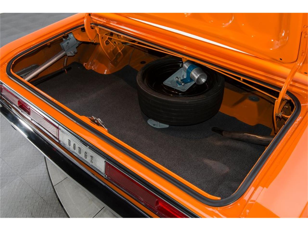 1970 Dodge Challenger R/T for sale in Charlotte, NC – photo 45