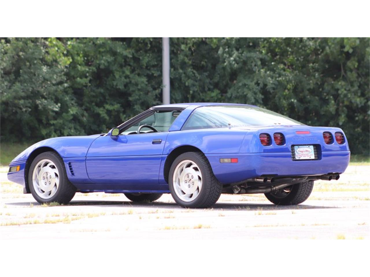 1995 Chevrolet Corvette for sale in Alsip, IL – photo 89