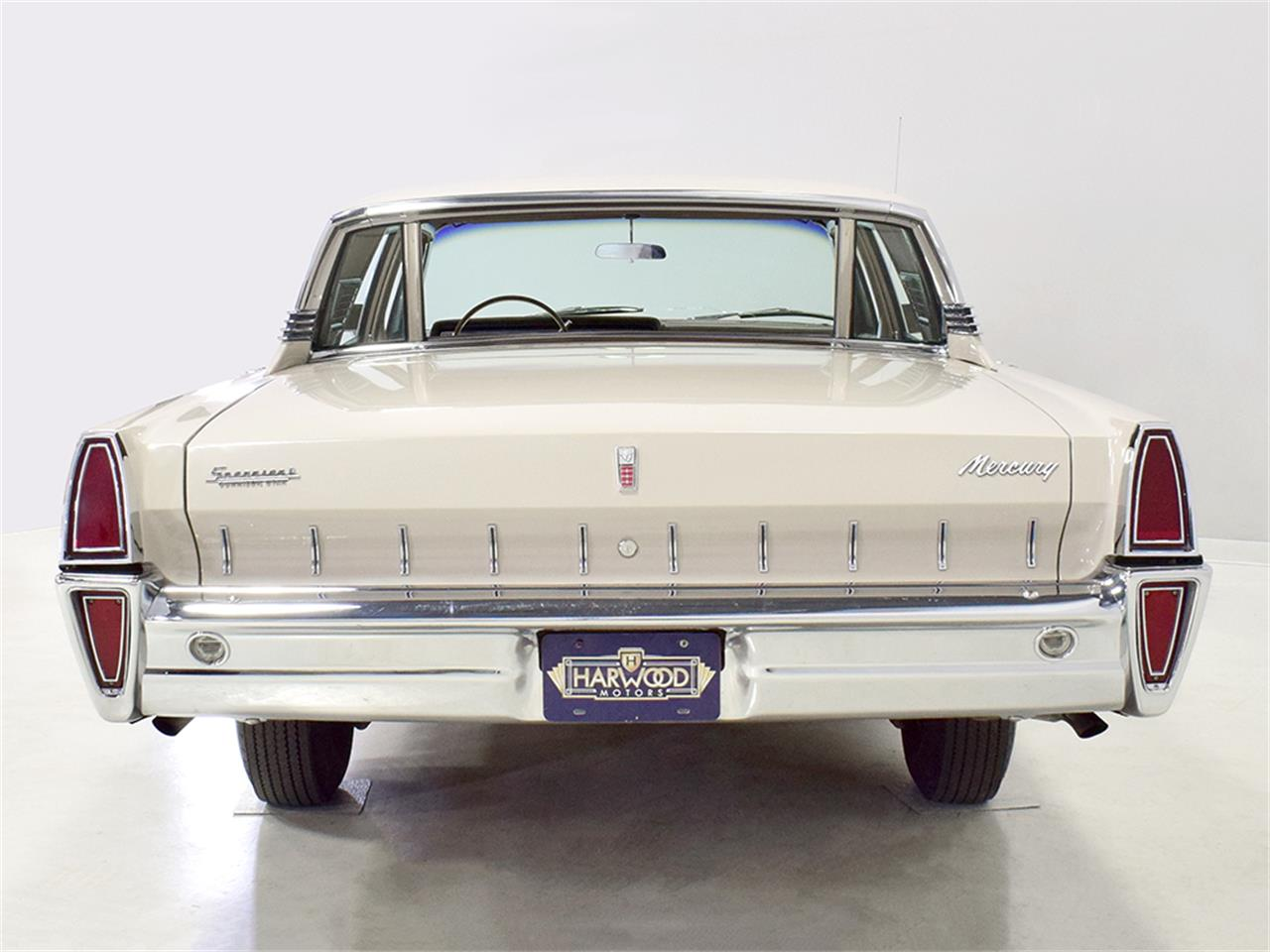 1965 Mercury Montclair for sale in Macedonia, OH – photo 5