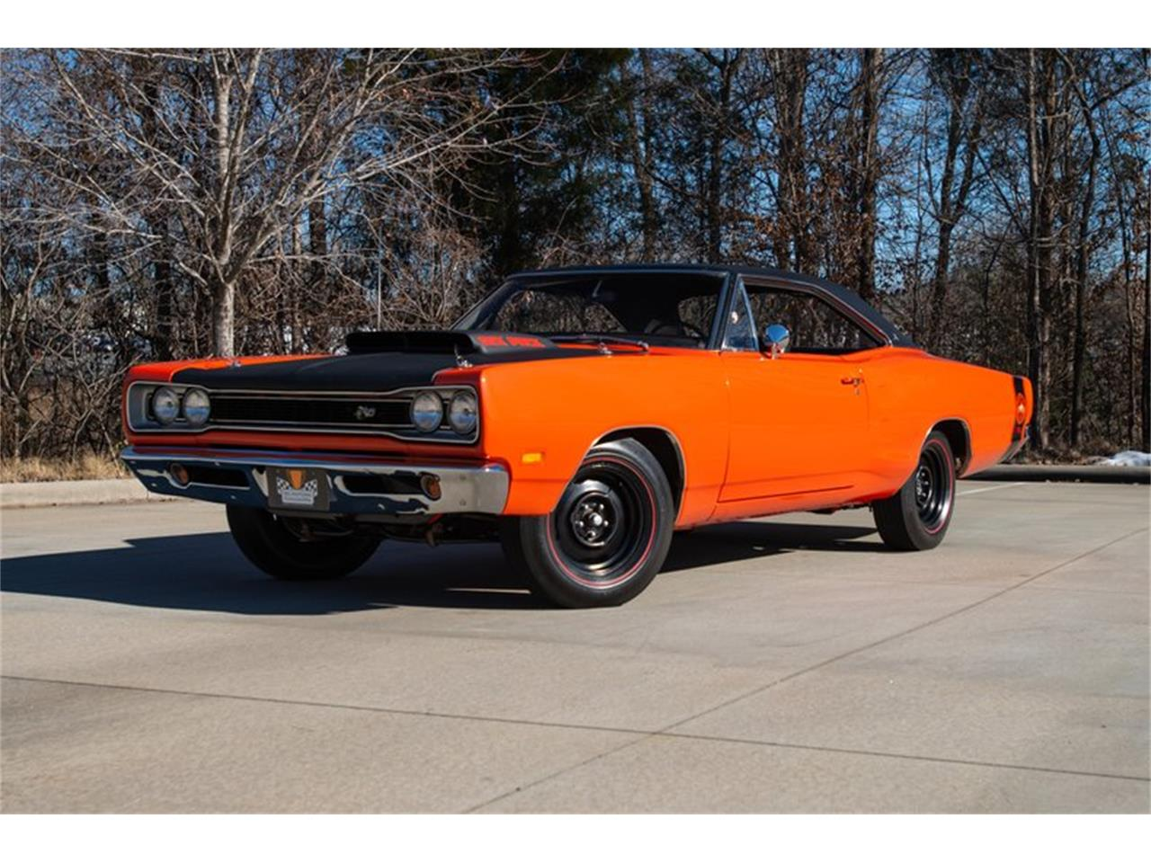 1969 Dodge Coronet for sale in Charlotte, NC – photo 2