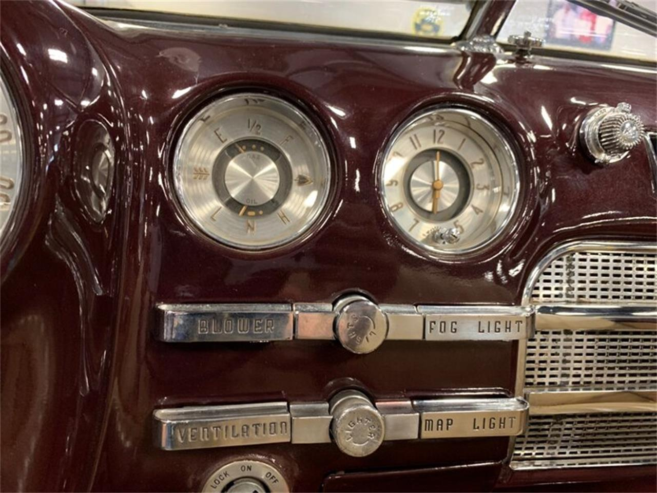 1949 Buick Roadmaster for sale in Bismarck, ND – photo 30