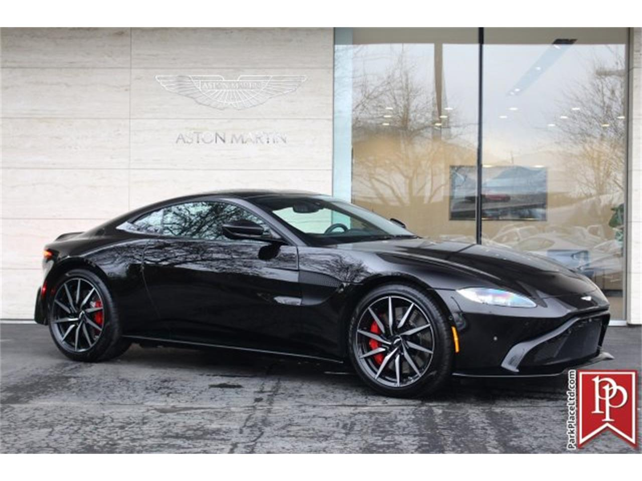 2019 Aston Martin Vantage for sale in Bellevue, WA – photo 7