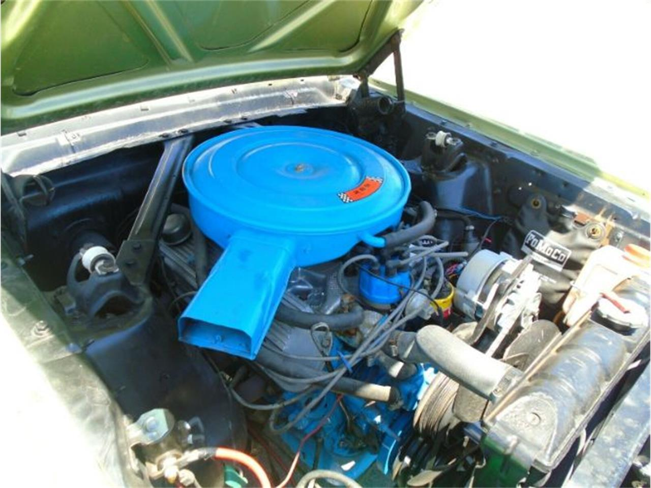 1965 Ford Mustang for sale in Cadillac, MI – photo 17