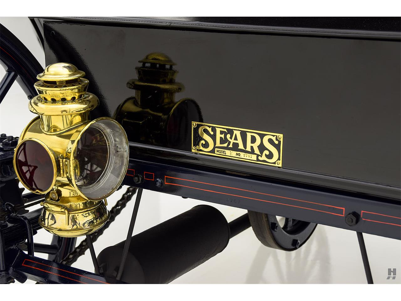1909 Sears Model K for sale in Saint Louis, MO – photo 22