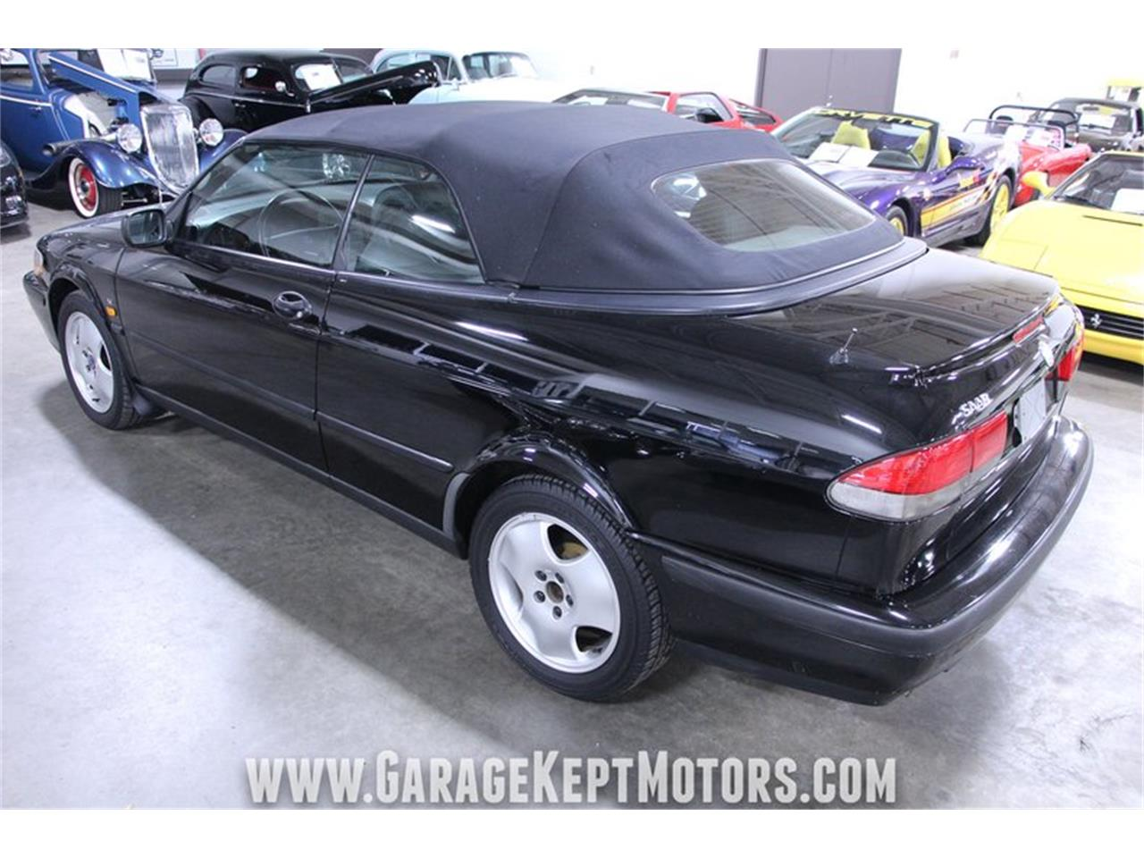 1999 Saab 9-3 for sale in Grand Rapids, MI – photo 63