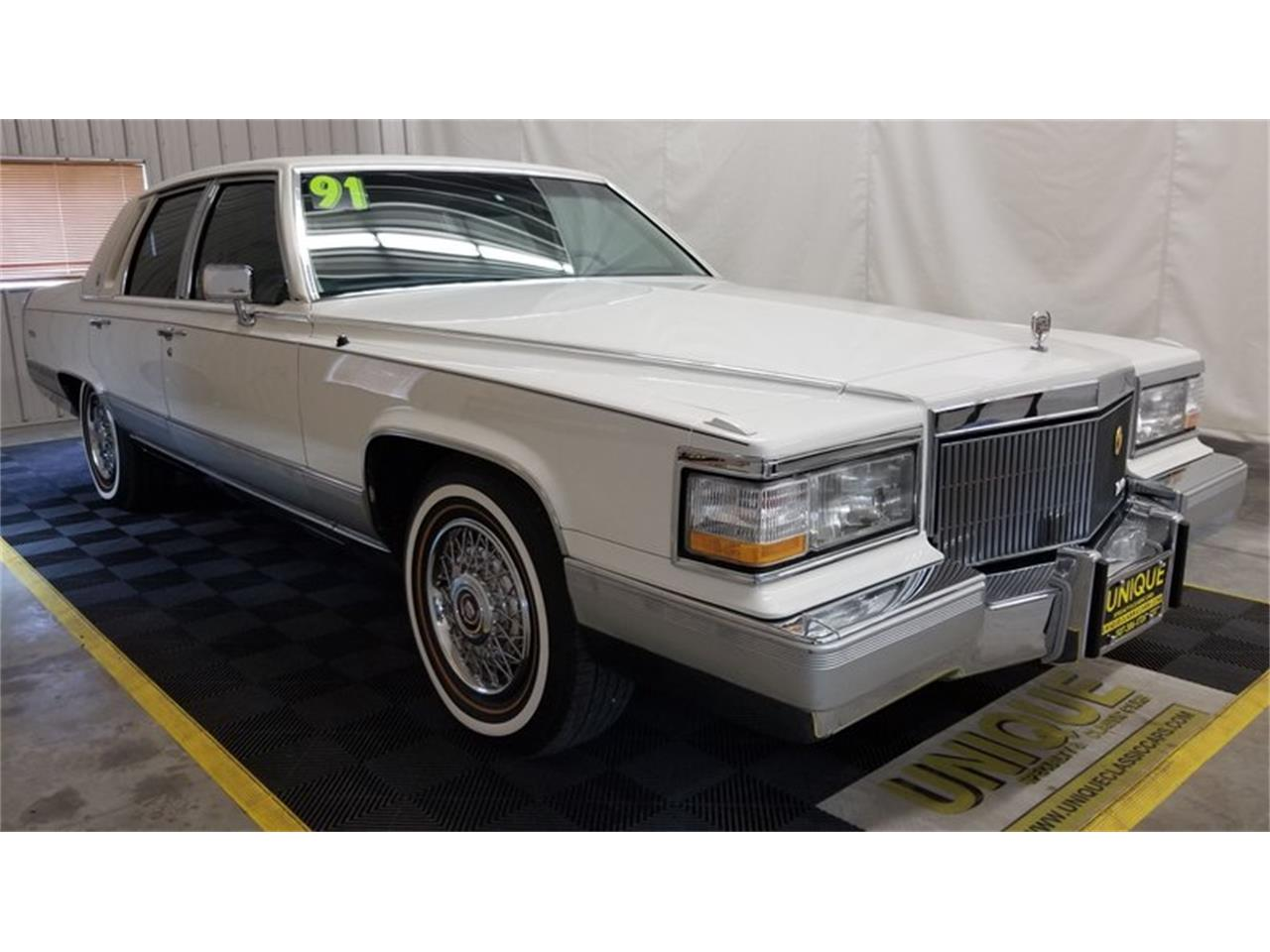 1991 Cadillac Brougham for sale in Mankato, MN – photo 3