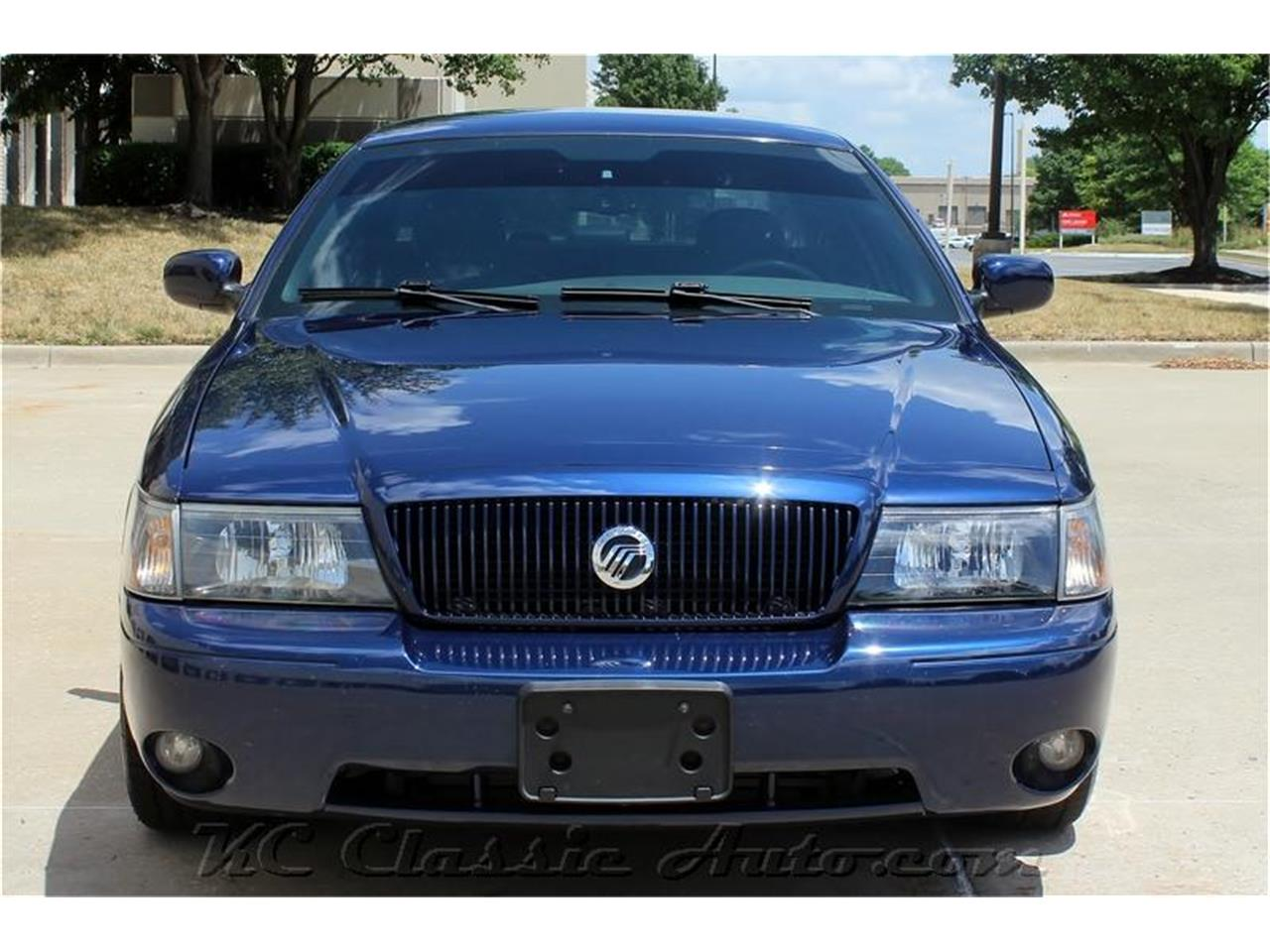 2003 Mercury Marauder for sale in Lenexa, KS – photo 30