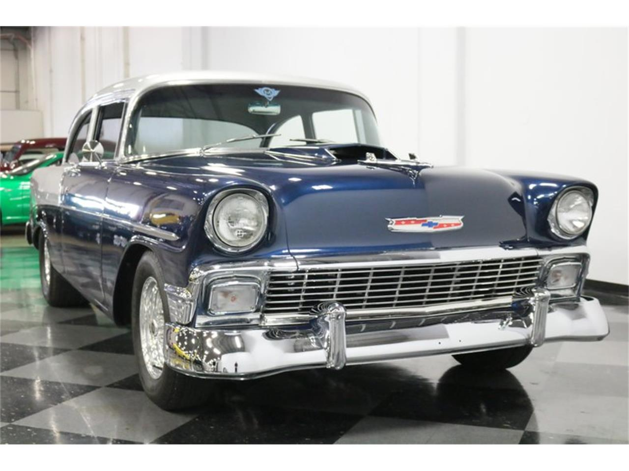 1956 Chevrolet 210 for sale in Ft Worth, TX – photo 18