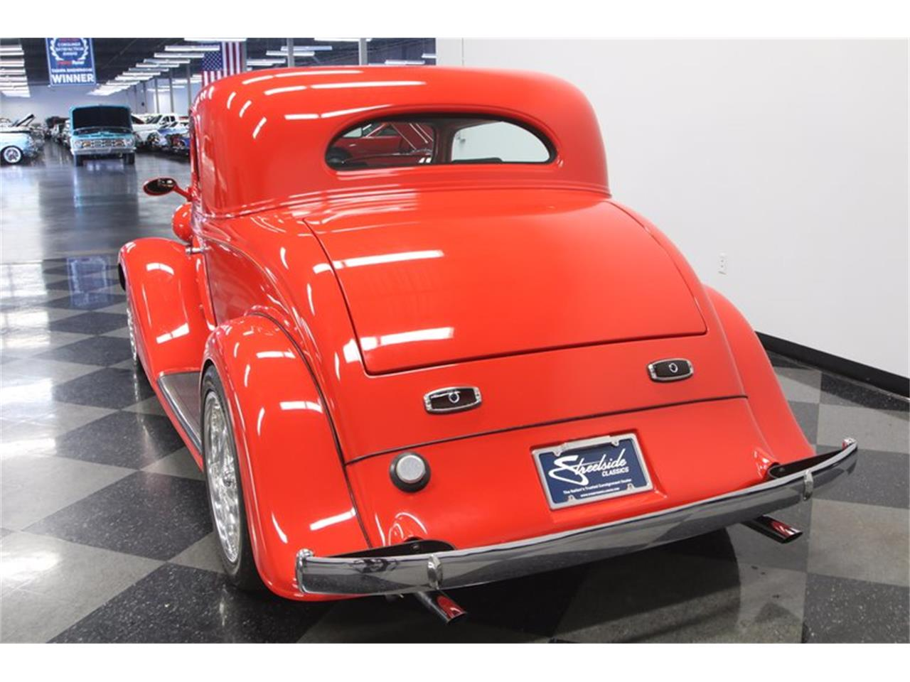 1934 Chevrolet 3-Window Coupe for sale in Lutz, FL – photo 10
