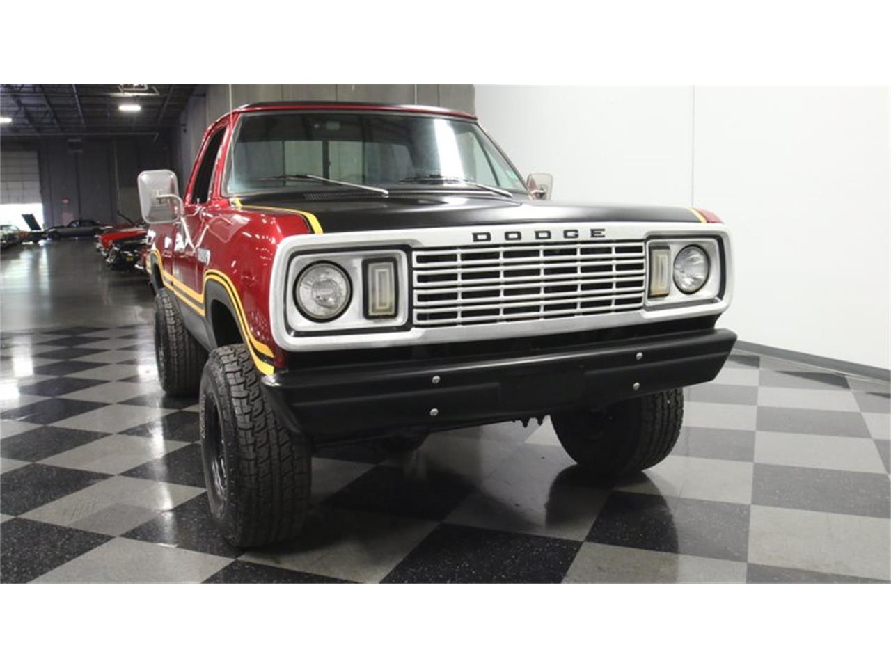 1978 Dodge Power Wagon for sale in Lithia Springs, GA – photo 18