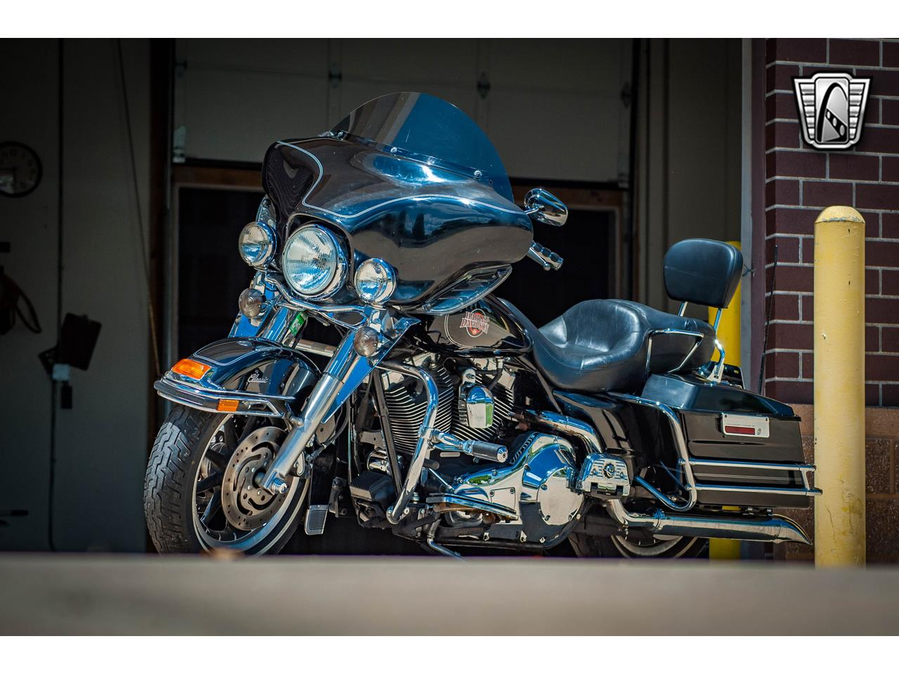 2004 Harley-Davidson Motorcycle for sale in O'Fallon, IL – photo 42