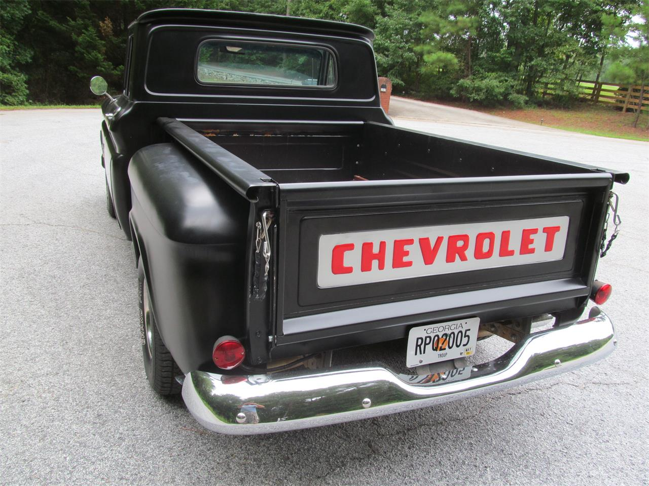 1964 Chevrolet C10 for sale in Fayetteville, GA – photo 8
