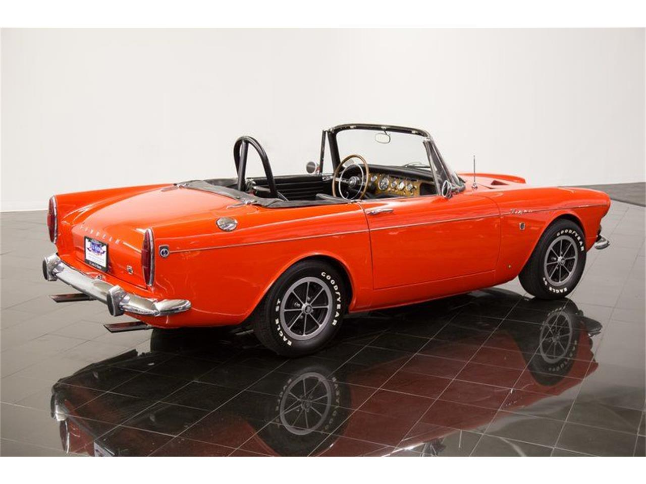 1966 Sunbeam Tiger for sale in St. Louis, MO – photo 25