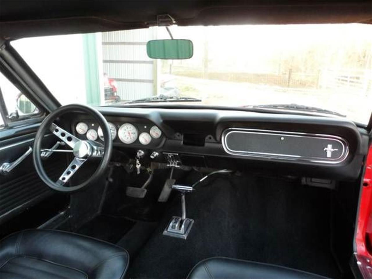 1966 Ford Mustang for sale in Cadillac, MI – photo 10