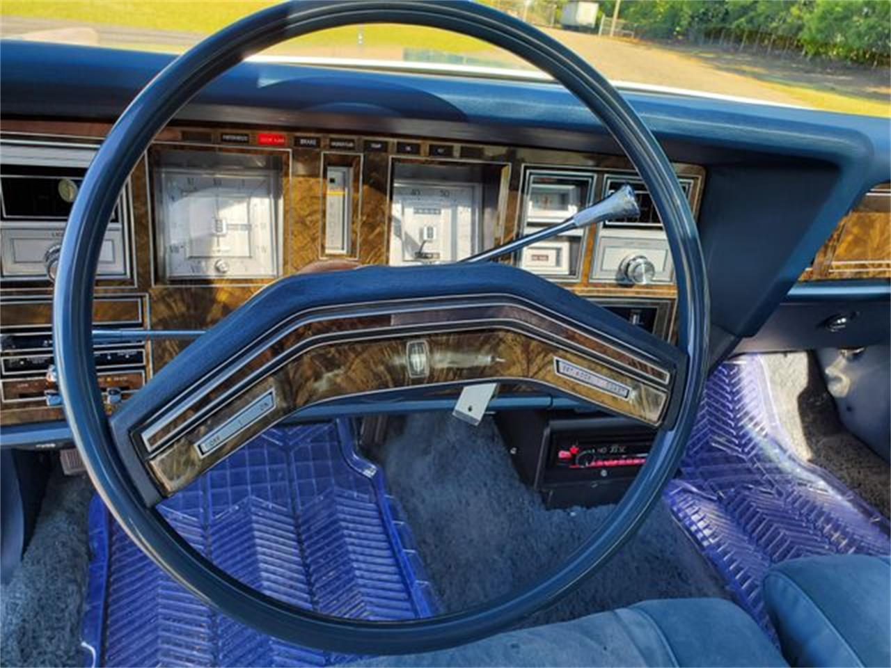 1979 Lincoln Continental for sale in Hope Mills, NC – photo 27