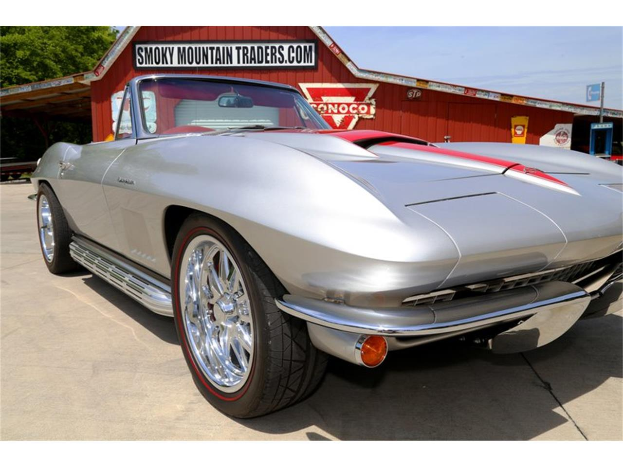 1967 Chevrolet Corvette for sale in Lenoir City, TN – photo 6