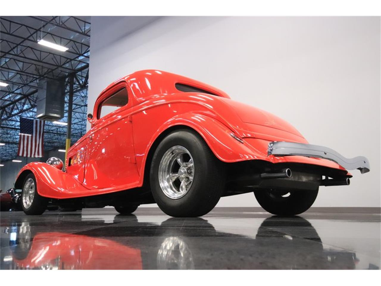 1934 Ford 3-Window Coupe for sale in Mesa, AZ – photo 22