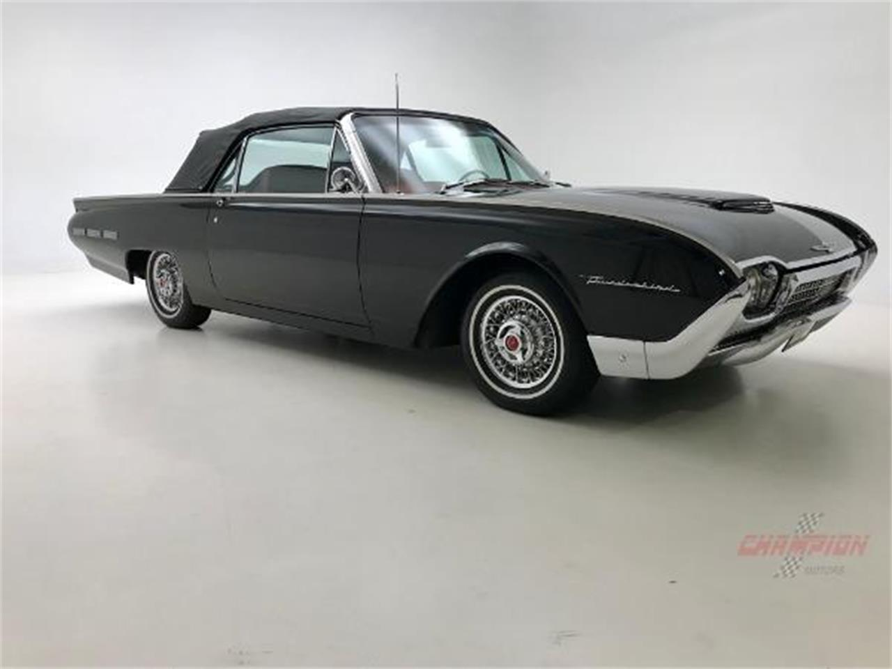1962 Ford Thunderbird for sale in Syosset, NY – photo 45