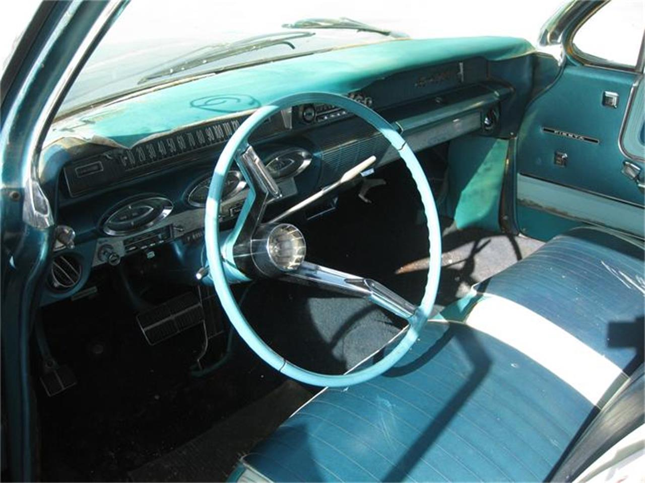 1961 Oldsmobile 88 for sale in Phoenix, AZ – photo 18