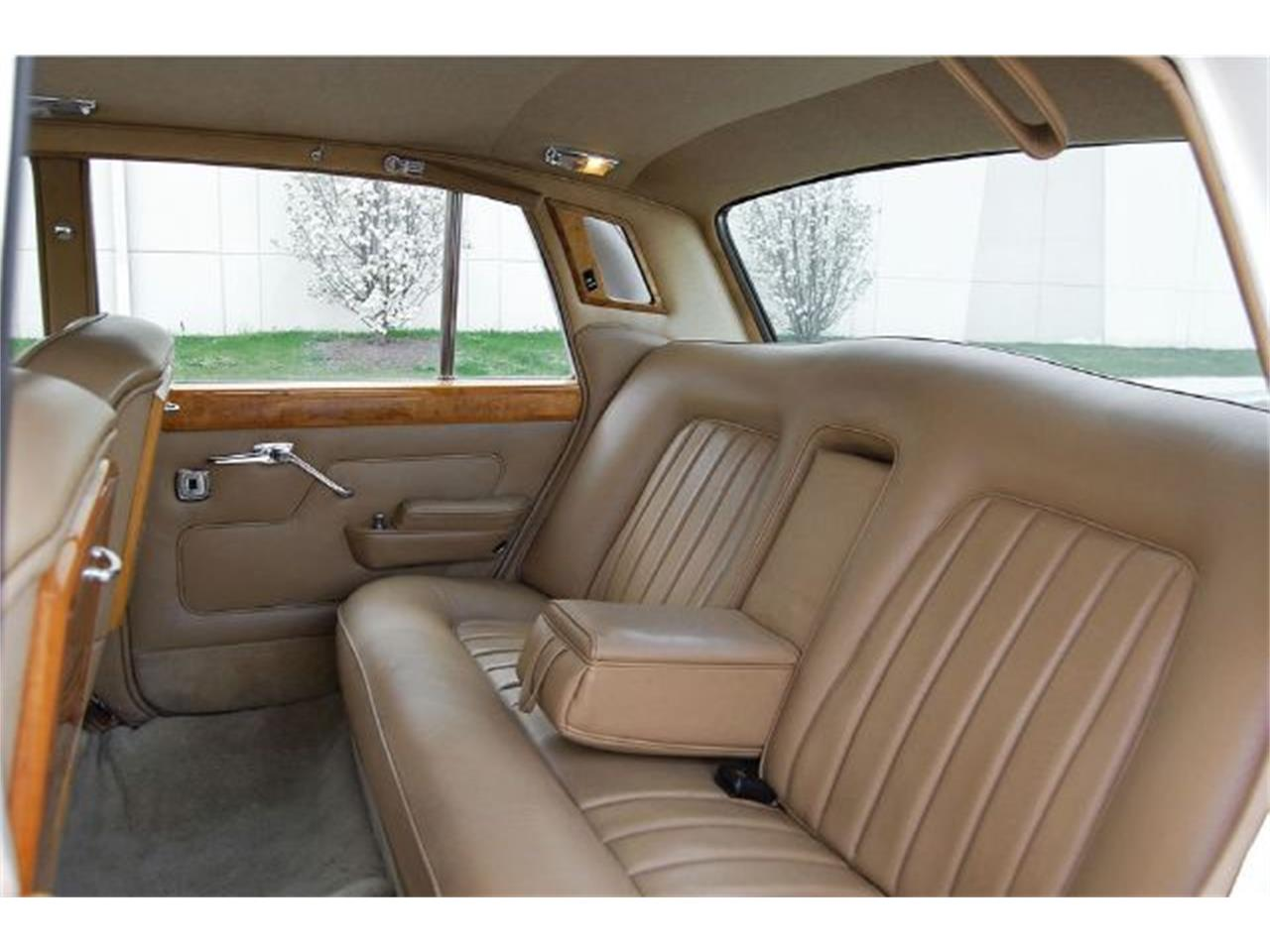 1973 Rolls-Royce Silver Shadow for sale in Carey, IL – photo 31