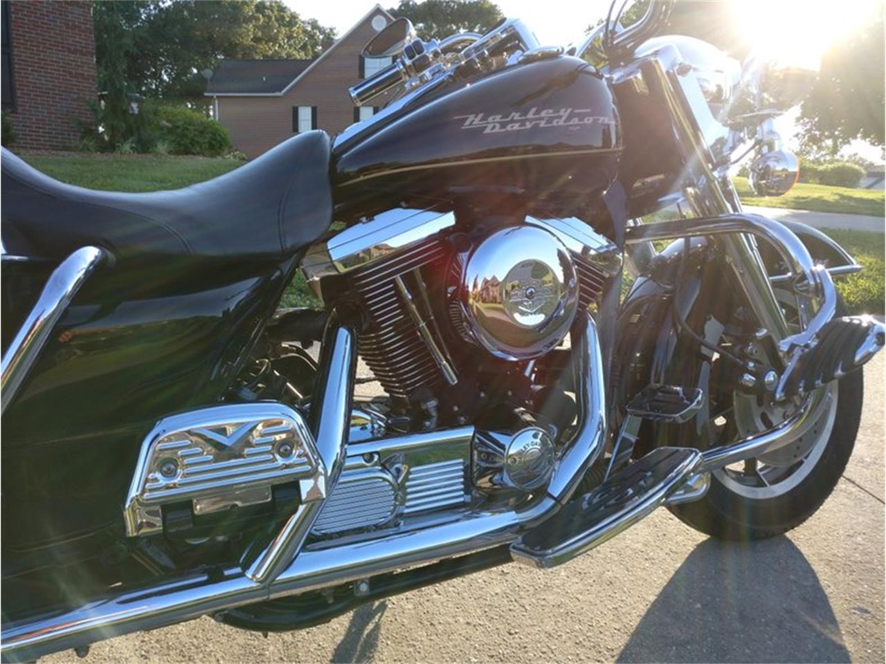 1998 Harley-Davidson Road King for sale in Cookeville, TN – photo 22