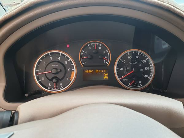 NISSAN ARMADA 4WD for sale in Other, Other – photo 9