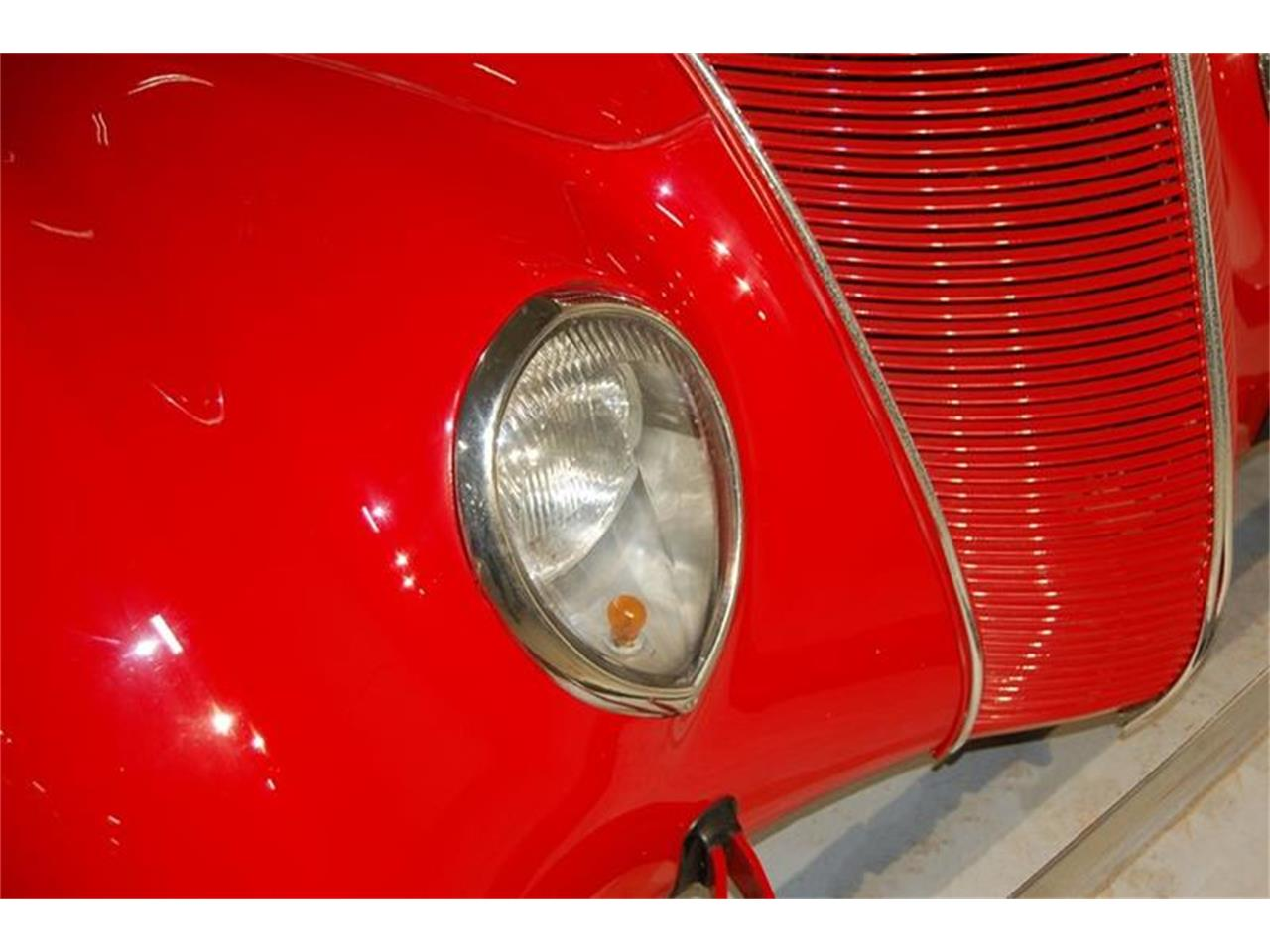 1937 Ford Cabriolet for sale in Rogers, MN – photo 8