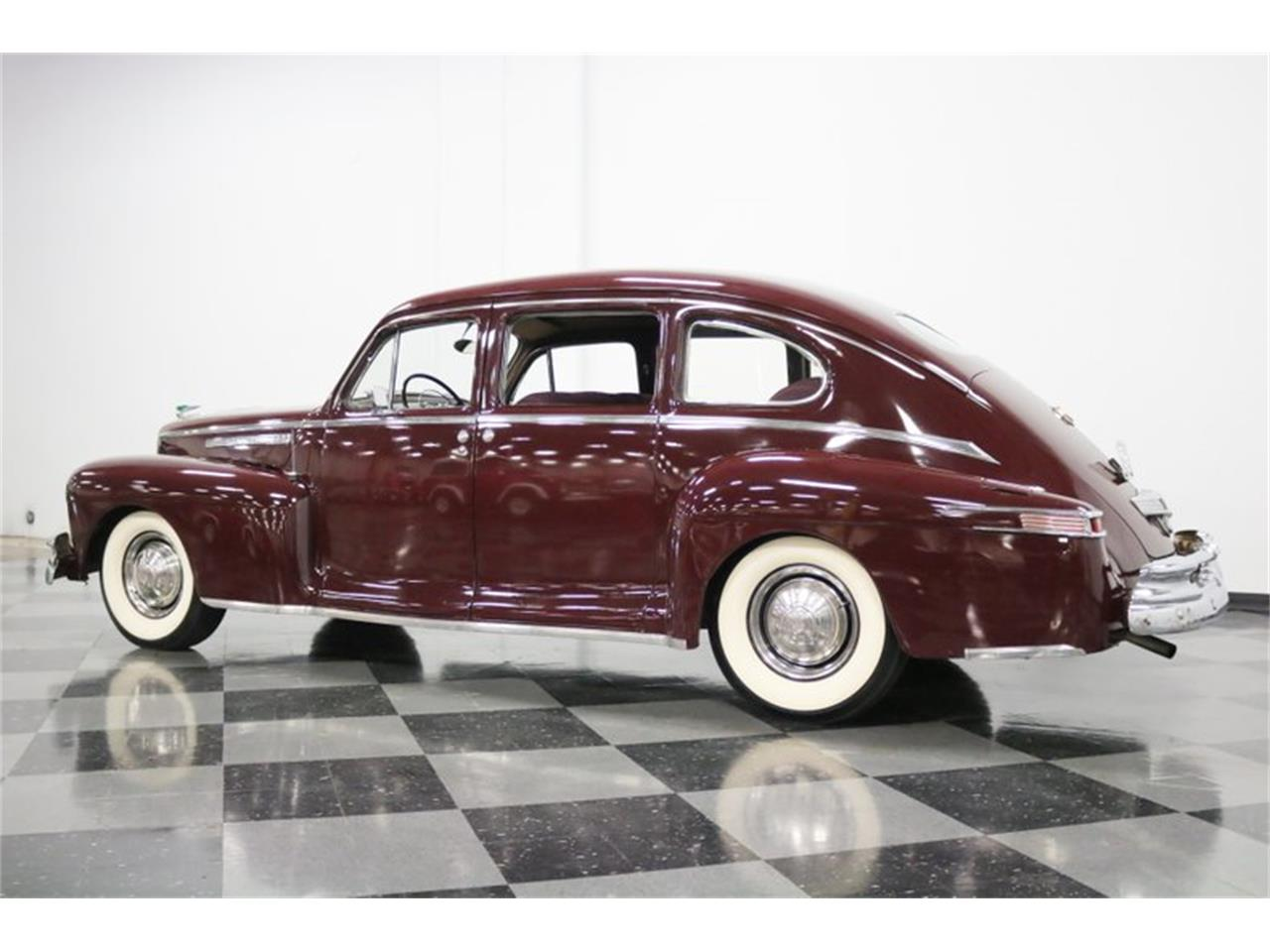 1946 Lincoln Zephyr for sale in Ft Worth, TX – photo 8