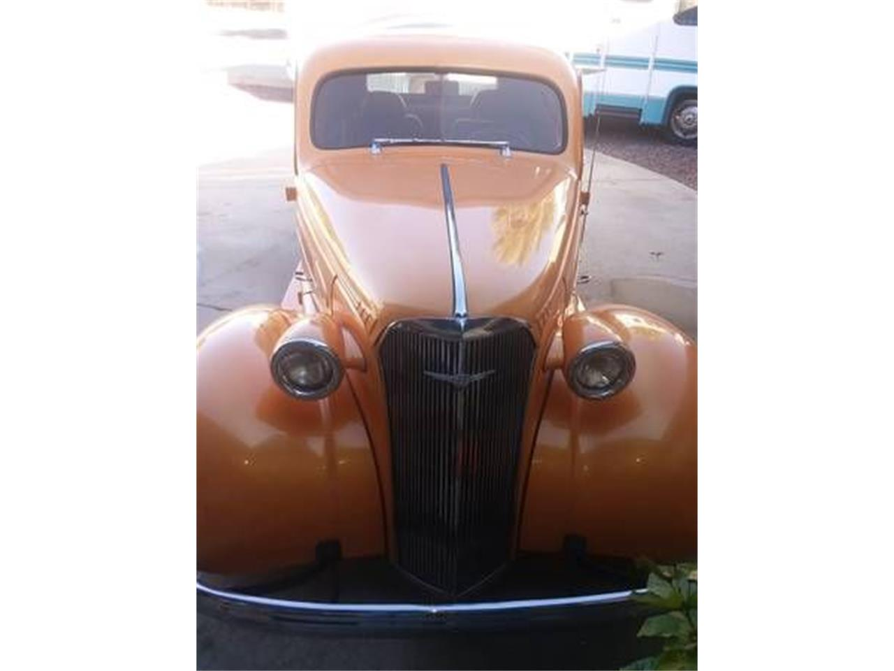 1937 Chevrolet Business Coupe for sale in Cadillac, MI – photo 14