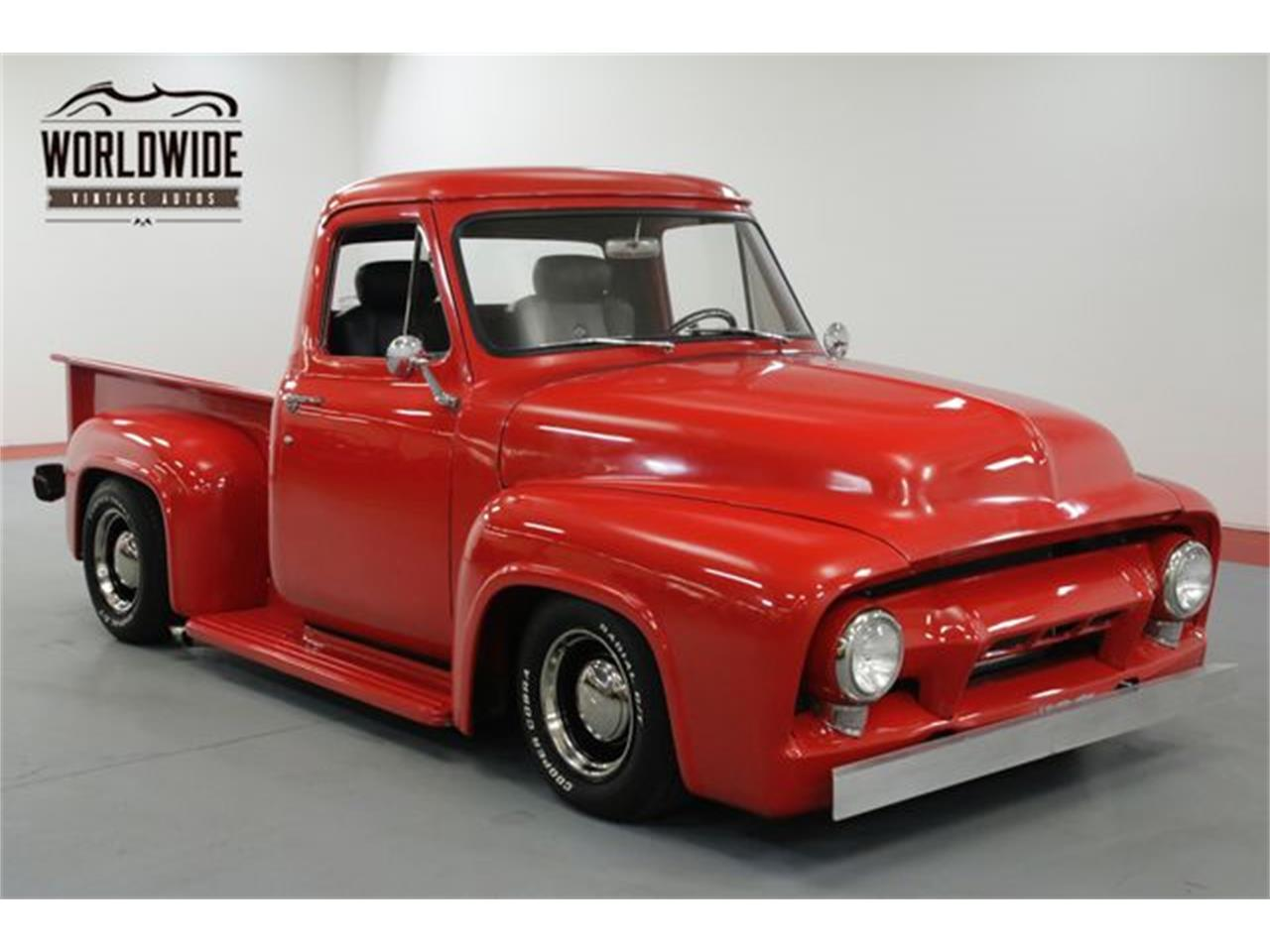 1954 Ford F100 for sale in Denver , CO – photo 73