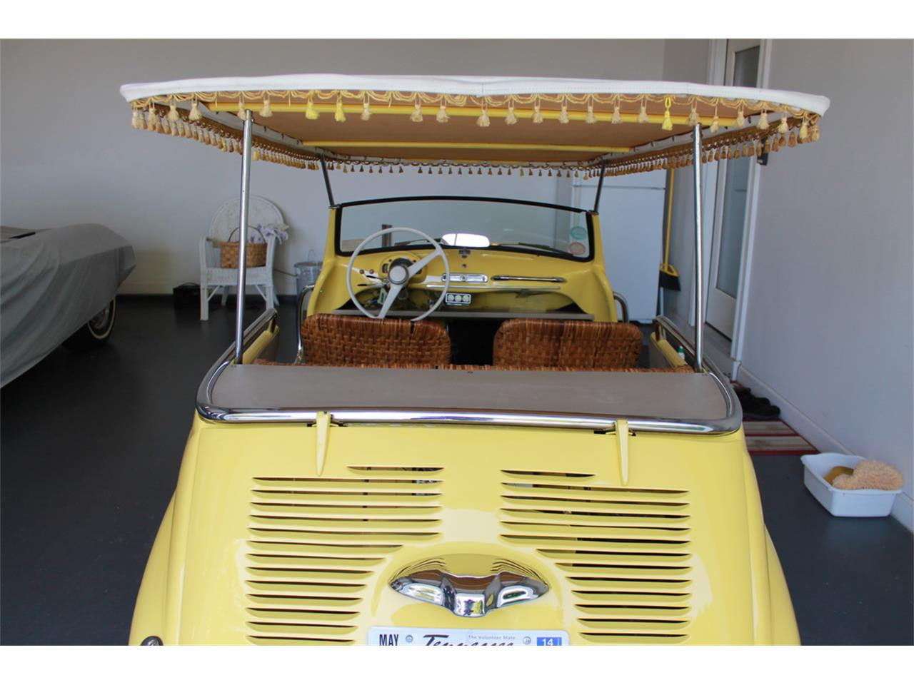 1960 Fiat 600 for sale in Chattanooga, TN – photo 8
